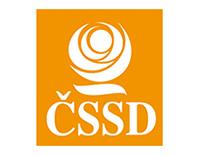logo_ČSSD logo_ČSSD